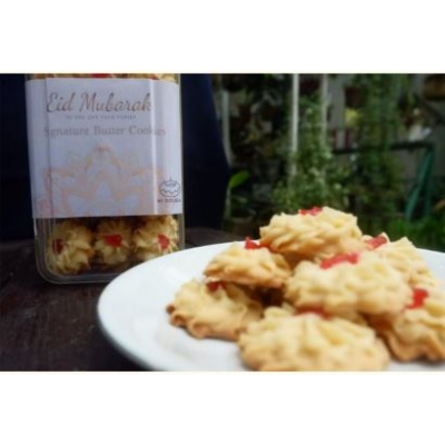 Signature Butter Cookies